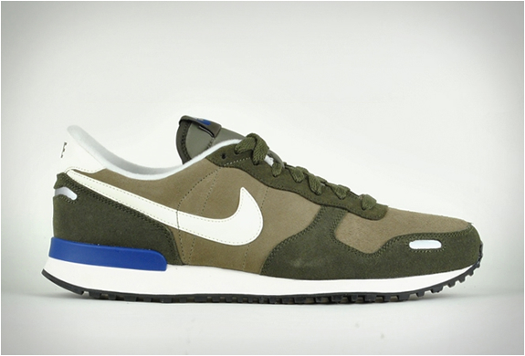 NIKE AIR VORTEX LEATHER VINTAGE | Image