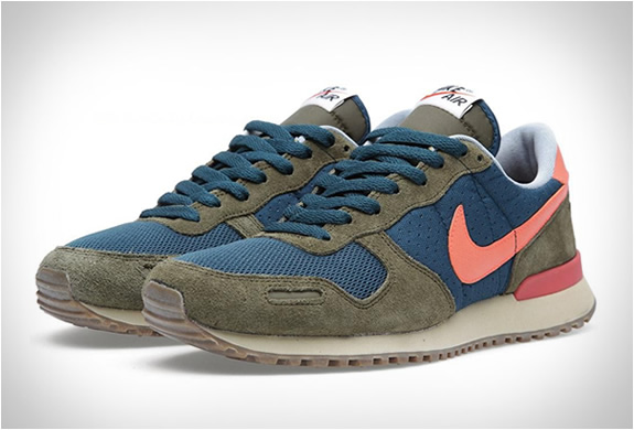Nike Air Vortex Vintage V Series