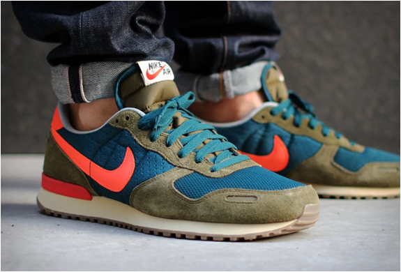 NIKE AIR VORTEX VINTAGE V-SERIES | Image