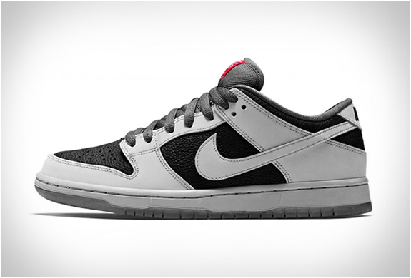 Nike Dunk Low Premium Sb Atlas | Image