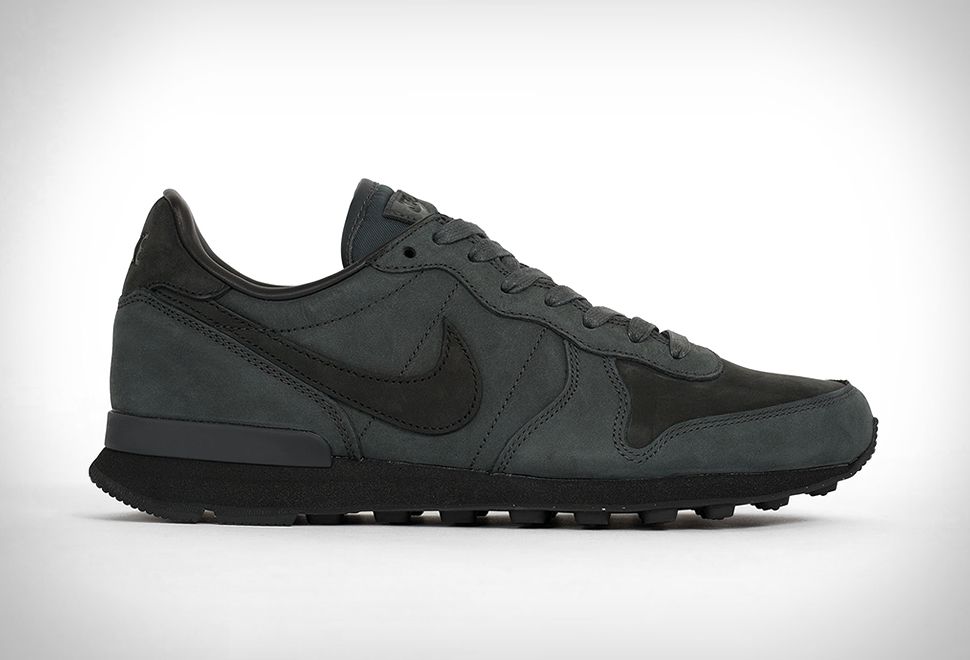 Nike Internationalist Lx Anthracite | Image