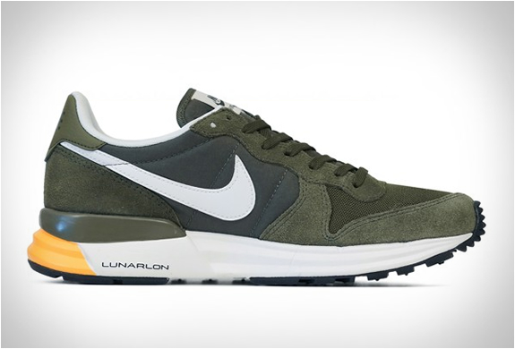 nike lunar internationalist cargo khaki olive. Black Bedroom Furniture Sets. Home Design Ideas