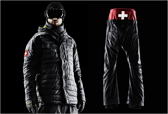 NIKE SB WINTER COMPETITION KIT | Image