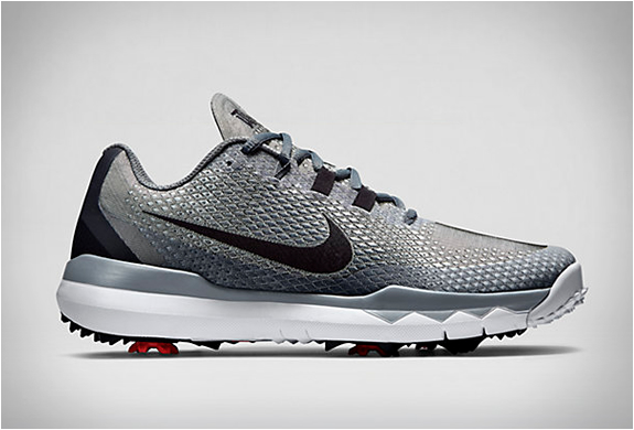 Nike Tw 15 Golf Shoe | Image