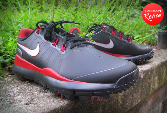 NIKE TW 14 GOLF SHOES | Image