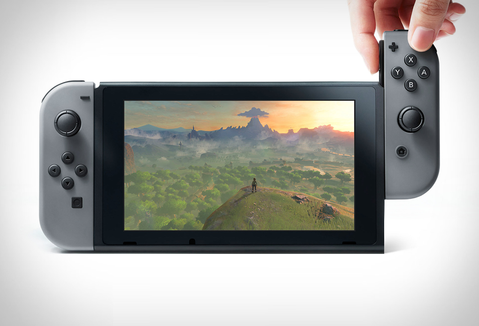 NINTENDO SWITCH | Image