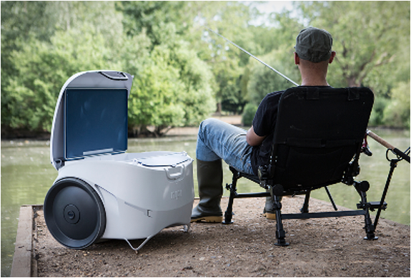Nipi Smart Cooler | Image