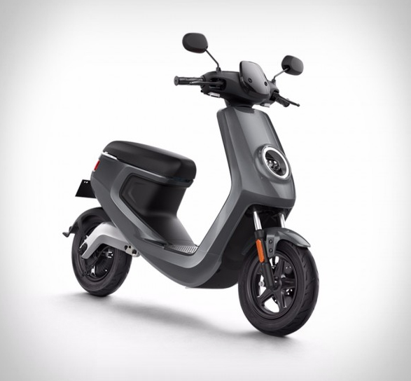 Niu m1 electric scooter for Where can i buy a motor scooter