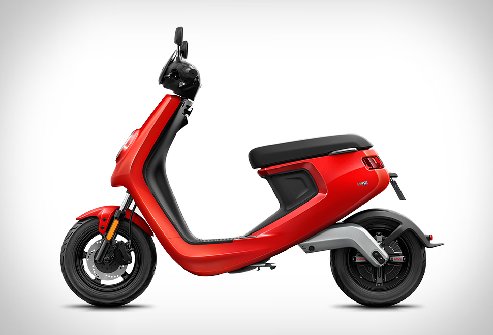 NIU M1 ELECTRIC SCOOTER | Image