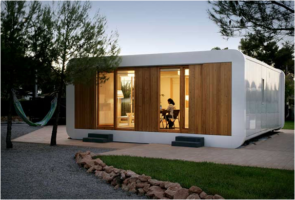 Noem | Tailor Made Eco Homes | Image