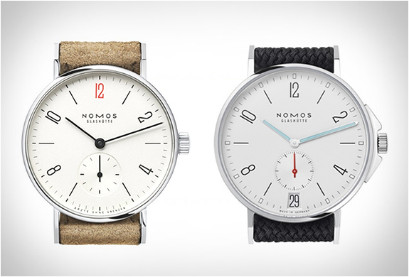 NOMOS WATCHES | Image