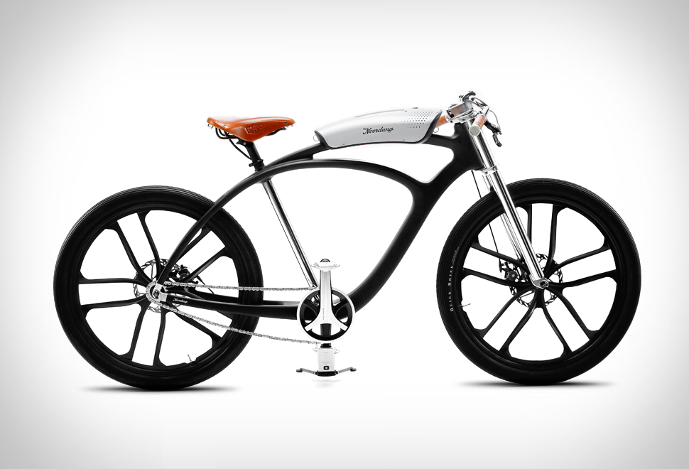 NOORDUNG ELECTRIC BIKE | Image
