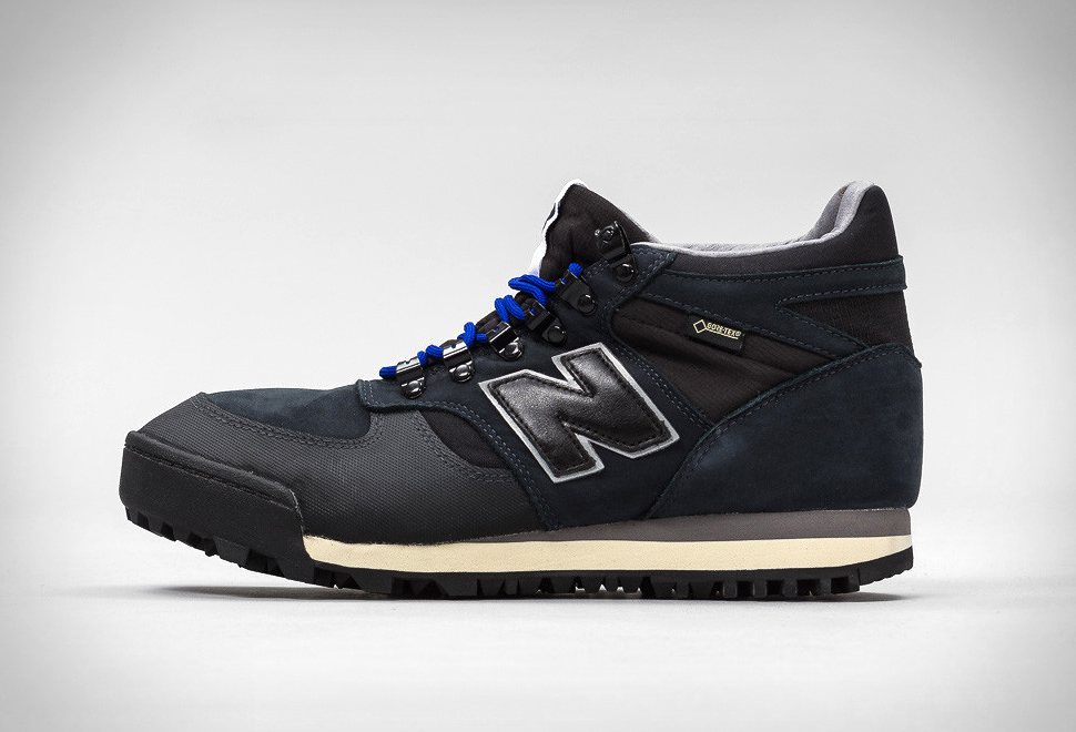 Norse Projects X New Balance Rainier | Image