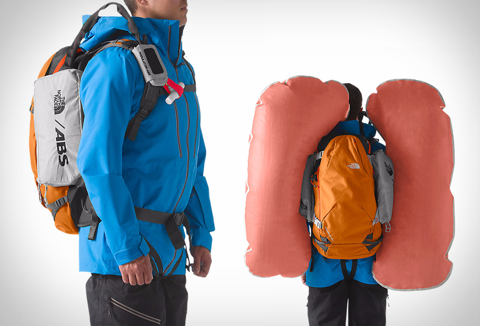 NORTH FACE MODULATOR ABS | Image
