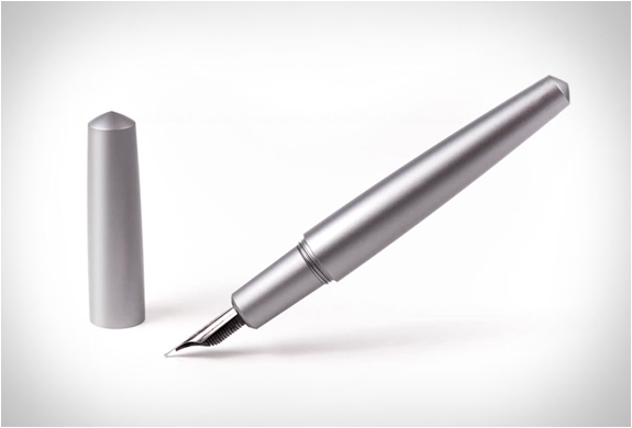 NOVA MINIMAL FOUNTAIN PEN | Image