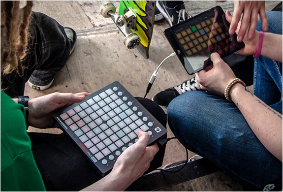 LAUNCHPAD MINI | BY NOVATION | Image