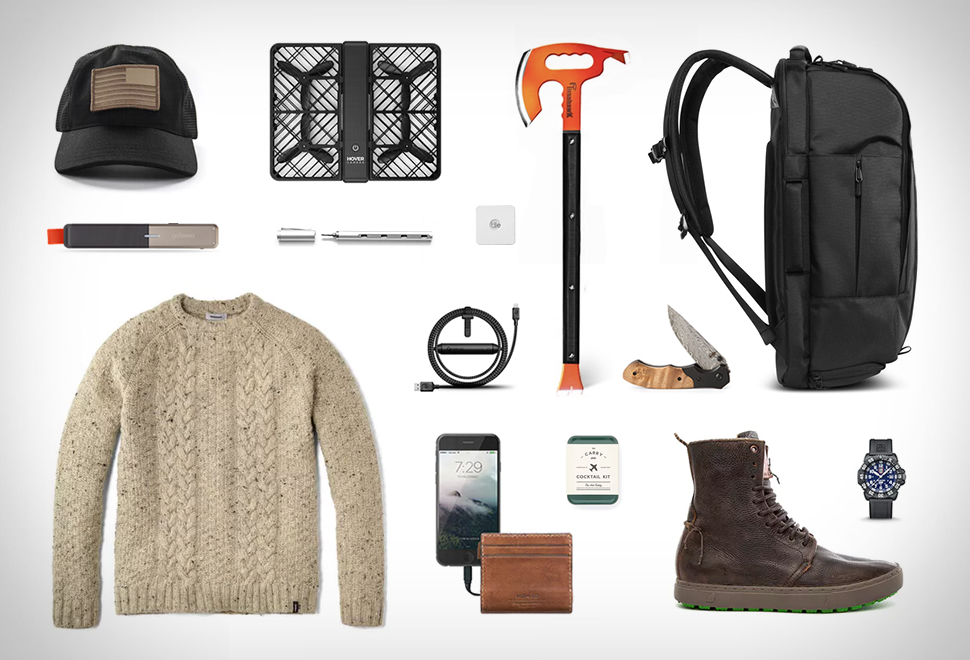 November 2016 Finds On Huckberry | Image