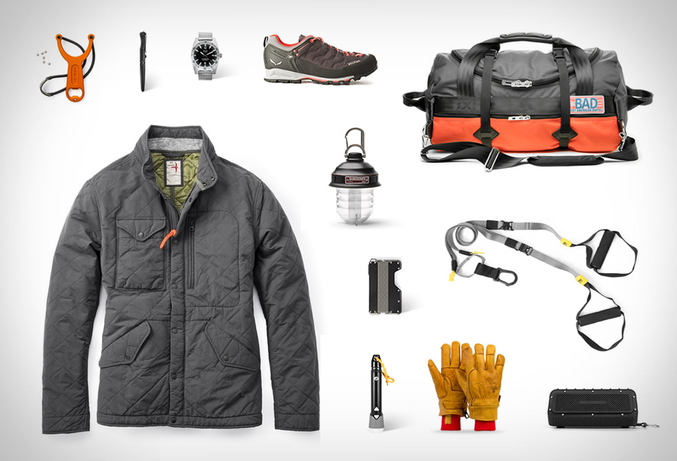 November 2017 Finds On Huckberry | Image