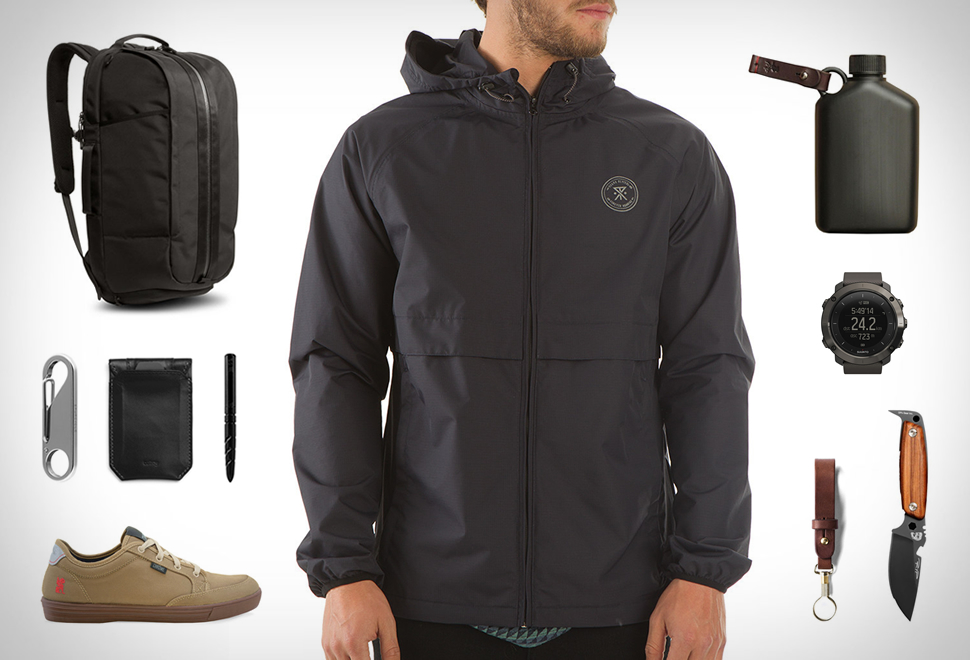 NOVEMBER FINDS ON HUCKBERRY | Image