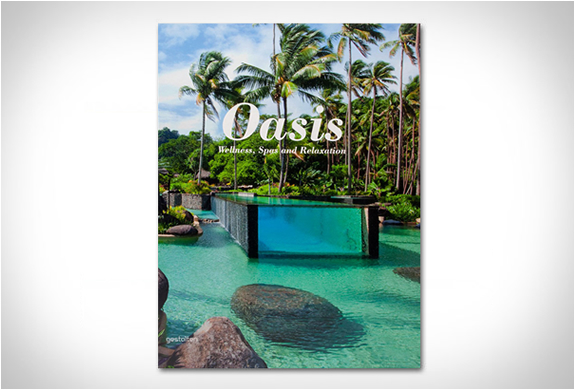 OASIS | WELLNESS SPAS AND RELAXATION | Image