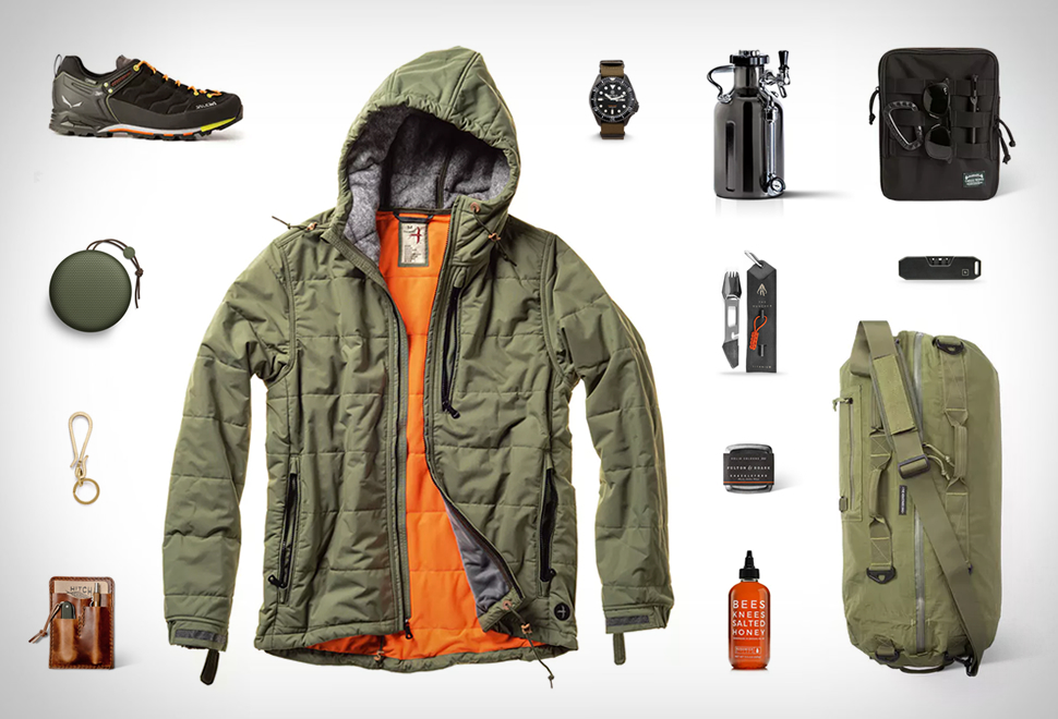 October 2017 Finds On Huckberry | Image