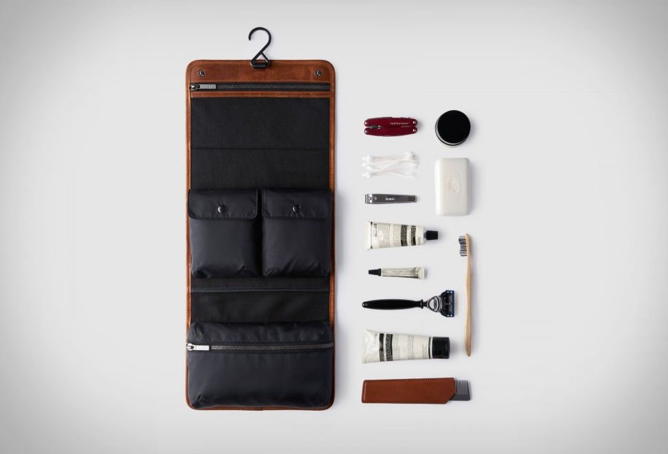 Octovo Dopp Kit | Image