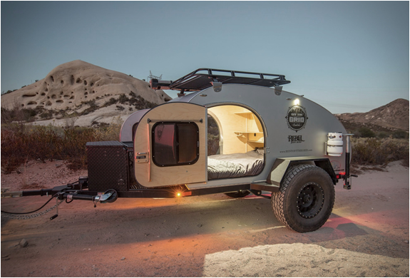 Off The Grid Rentals | Image