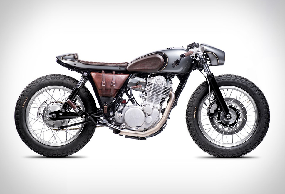OLD EMPIRE MOTORCYCLES THE SNIPE | Image
