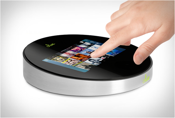OLIVE ONE | ALL-IN-ONE HOME MUSIC PLAYER | Image