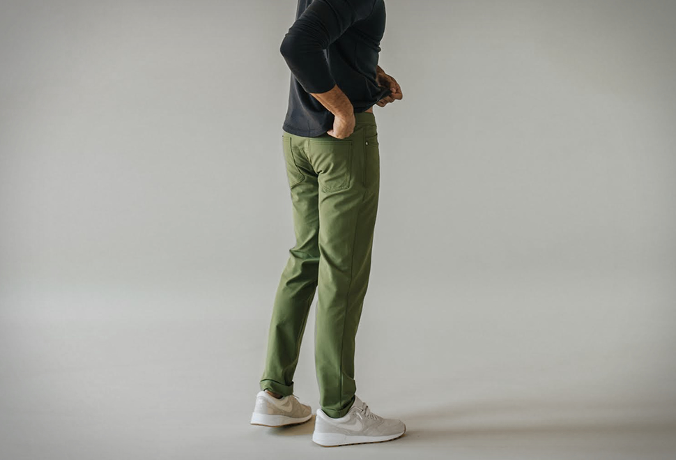 The Passage Pant from OLIVERS | Image