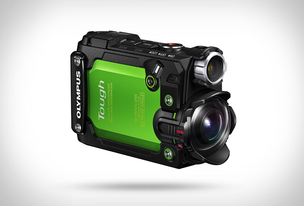 Olympus Tough TG-Tracker | Image
