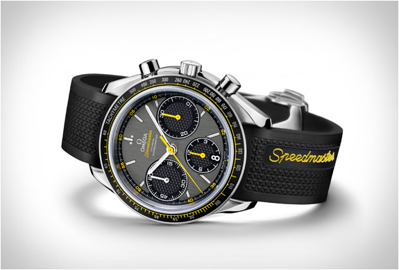 OMEGA SPEEDMASTER RACING WATCH | Image