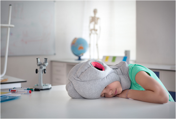 OSTRICH PILLOW JUNIOR | Image