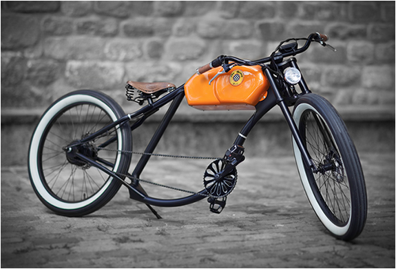 Oto Cycles | Image
