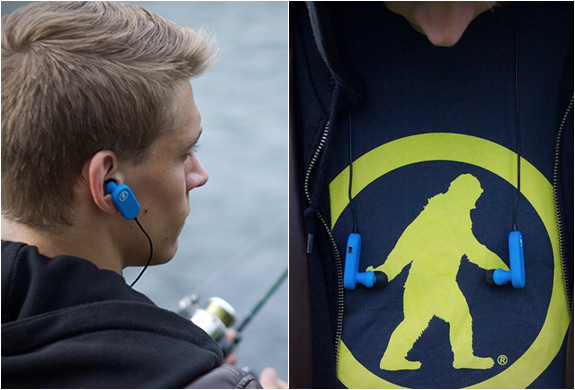 TAGS WIRELESS EARBUDS | BY OUTDOOR TECH | Image