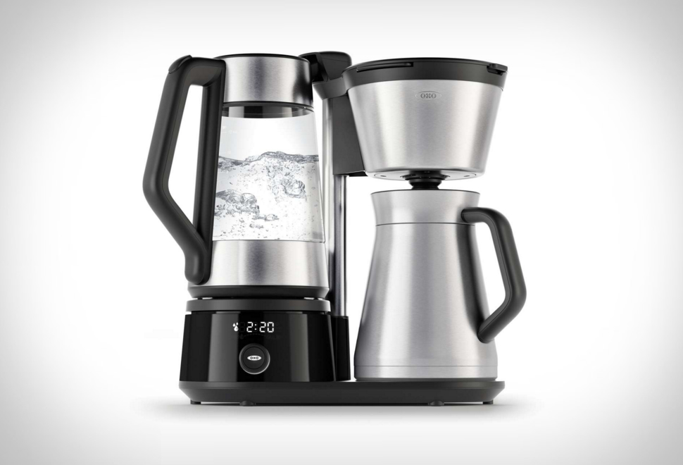 Oxo Coffee Maker | Image
