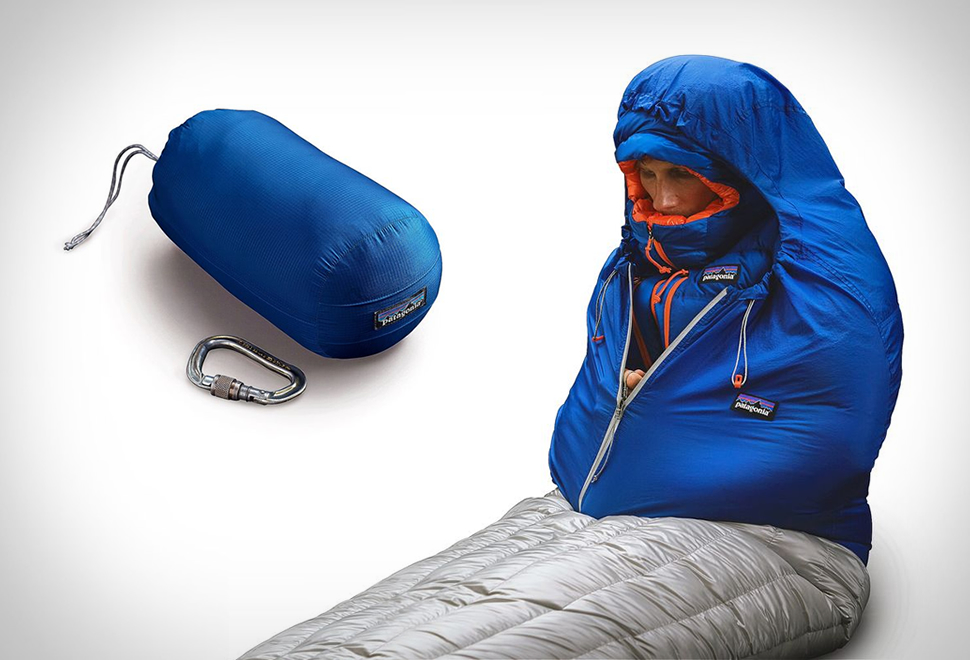 PATAGONIA HYBRID SLEEPING BAG | Image