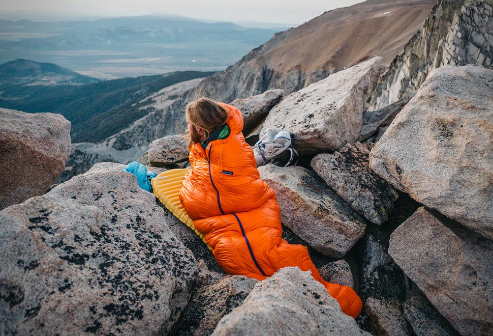 Patagonia Sleeping Bag | Image