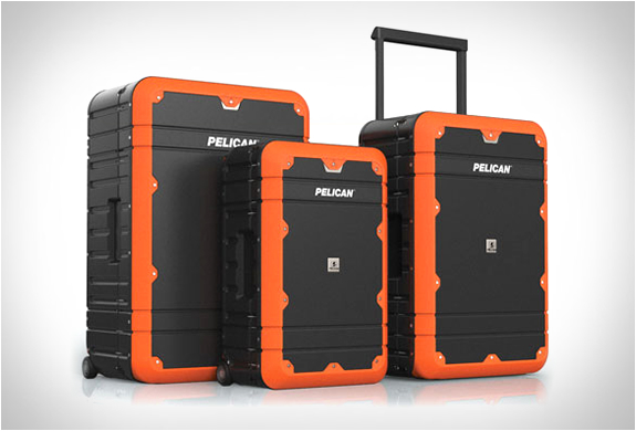 PELICAN ELITE LUGGAGE | Image