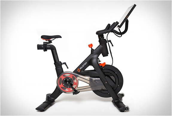 Peloton Exercise Bike | Image