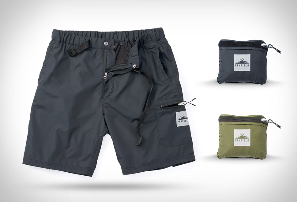 PENFIELD PAC SHORT | Image