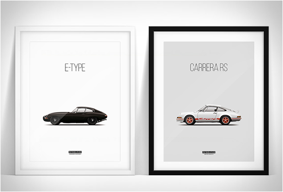 Petrolified Prints | Image