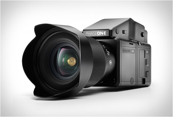 Phase One Xf Camera System | Image