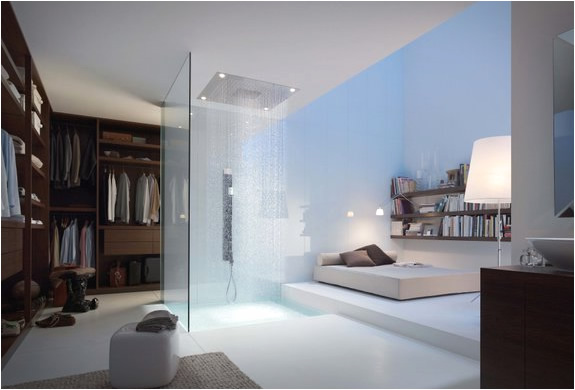 AXOR STARCK SHOWER | BY PHILIPPE STARCK | Image