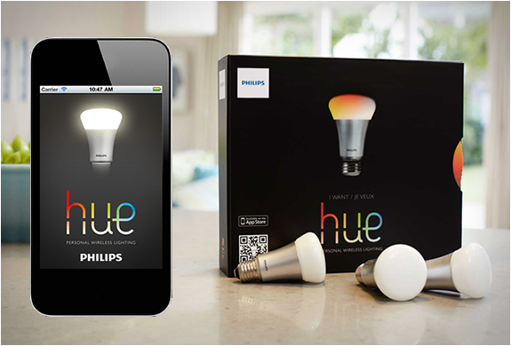 Philips Hue | Image