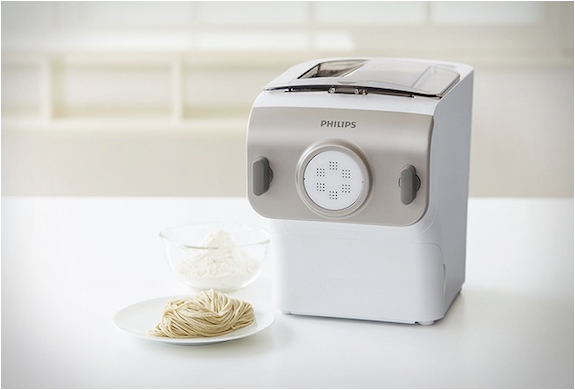 Philips Pasta Maker | Image