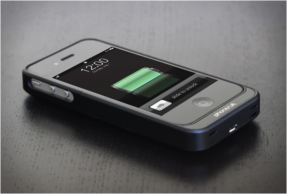 Phonesuit | Battery Case For Iphone | Image