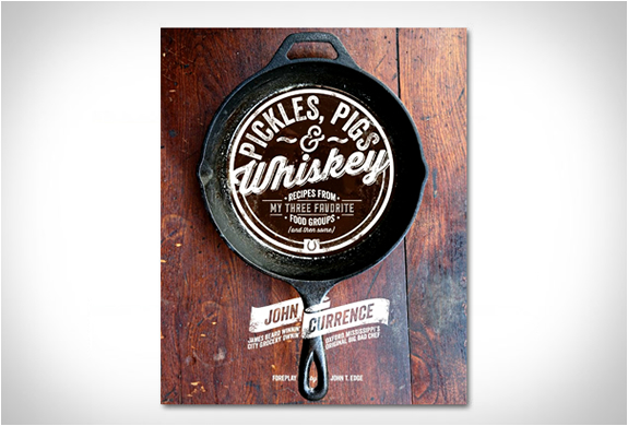 PICKLES PIGS & WHISKEY | Image
