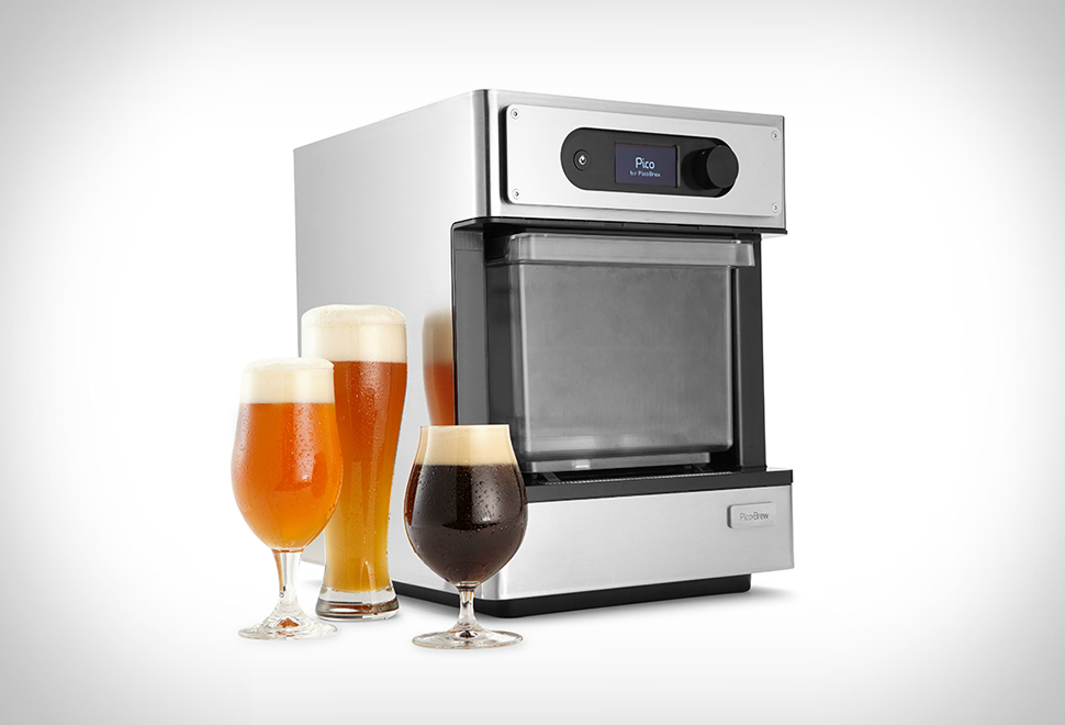 PICO BEER BREWING MACHINE | Image