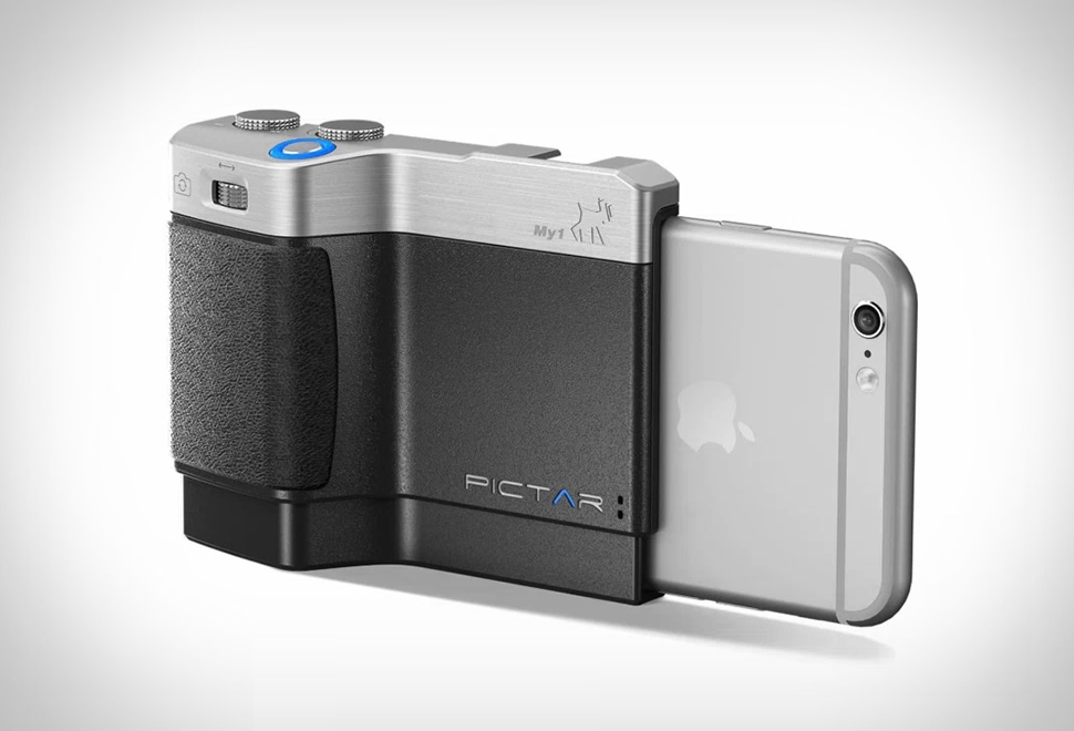 Pictar Camera Case | Image